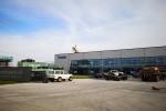 淞江集团为深圳疫情防控应急医院提供空调JB型弹簧减震器