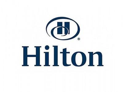 珠海希尔顿酒店法兰金属软管项目案例
