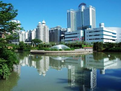 福州老酒店局部改造橡胶软接头合同案例