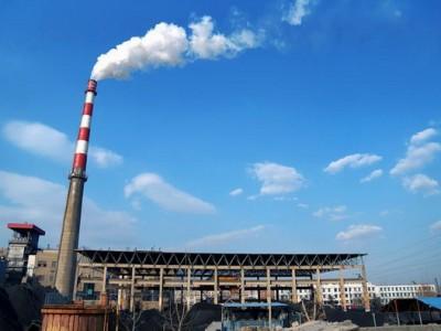 邯郸市热力公司中华分公司项目橡胶软接头案例