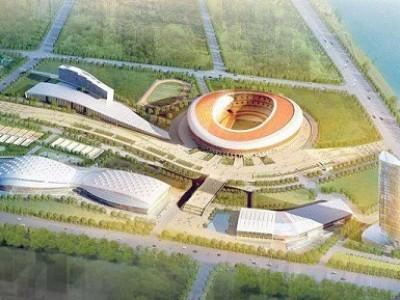 太原市体育交流中心供热BOT项目KQJZ型空气减振器案例
