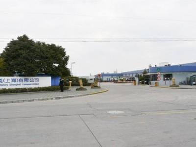 绿箭糖业松江工厂橡胶软接头项目案例