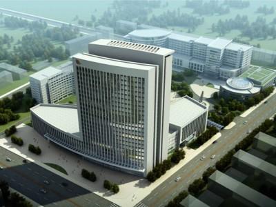 中国医科大学附属盛京医院阻尼弹簧减振器合同案例