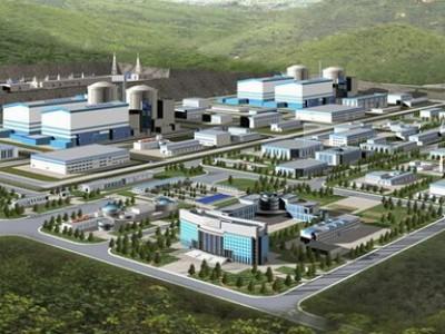 海南昌江核电橡胶软连接项目案例