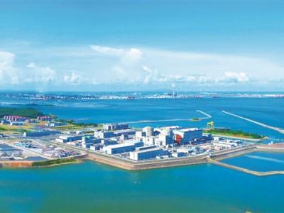 防城港核电102大修橡胶软接头项目案例