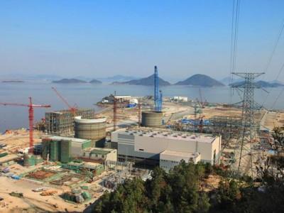 海南省昌江县海尾镇核电橡胶软接头项目