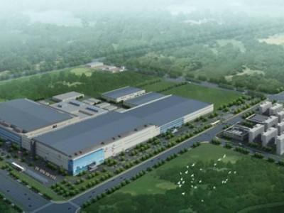 Hefei Beijing Oriental Rubber Joint Project Case