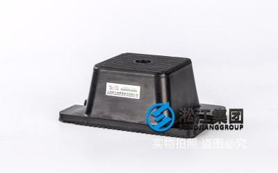 JDF橡胶减振器的安装说明以及图纸