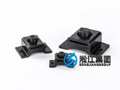 BE型发电机橡胶减振器