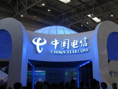 中国电信广西南宁弹簧减振器项目案例