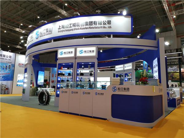 上海KXT型橡胶接头口径DN40压力0.6MPA