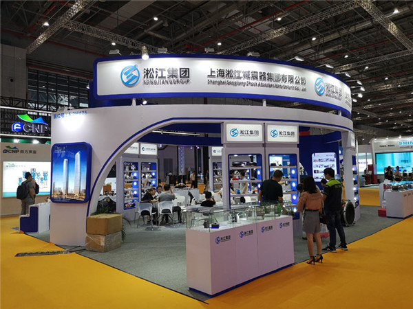Nanjing Warm General Rubber Soft Joint, Diameter DN100/DN150/DN250