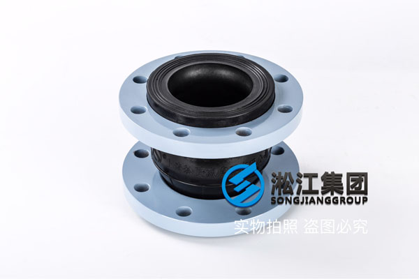 Changzhou DN100 Soft Connection, Installation and Use of Oil Suction Nozzle/Water Pump Import and Export