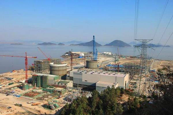 Nuclear Rubber Soft Joint Project in Haiwei Town, Changjiang County, Hainan Province